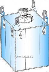 BIG-BEG bags in Kazakhstan
