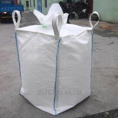Bags big run