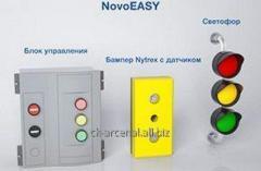 Система помощи при парковке Novo EASY