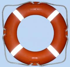 KS-PPE sea lifebuoy – 2,5