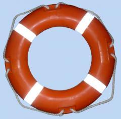River lifebuoy KS-PPER – 2,5