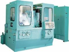 Machine tools milling  gear