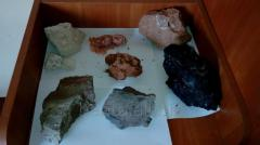 Bentonite not activated powder