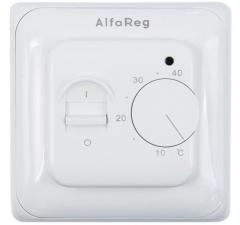 Терморегуляторы AlfaReg