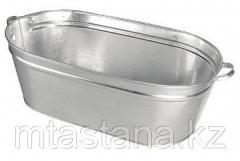The bathtub is economic, 70 l. (Russia,