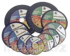 Disk detachable LUGA ABRASIV 115*1,2*22,23