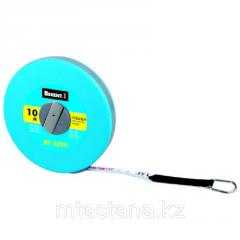 Measuring tape. Length is 50 m
