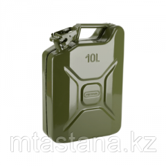 Canister of steel 10 l