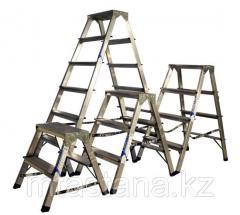 Step-ladder 2nd stor, 2 steps (Nika)