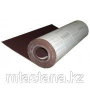 Emery paper No. 4, 60 (China) of 25 m, roll
