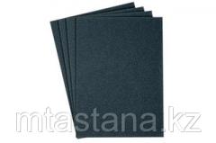 Наждачная бумага листовая №0, 220 (Китай)