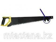 Ножовка по газоблоку, 600 мм (пила ручная)