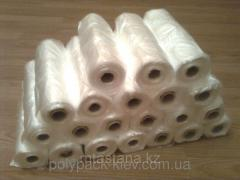 Plastic bags, 245*380 mm (without handle)