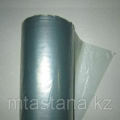 The film is a polyethylene, 1 grade, a sleeve