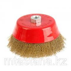 Brush nozzle cup for UShM (latun), 150 mm