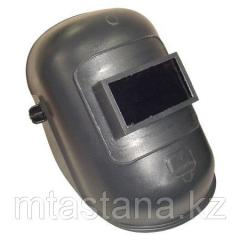 Guard protective for the electric welder of