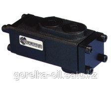 The pump fuel Suntec TV - pressure regulator for a