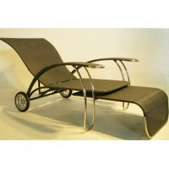Luxus chaise lounge