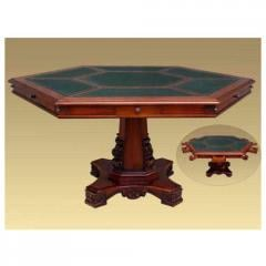 Game table of Game Table
