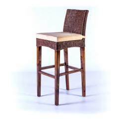 Bar stool with VC 308 back