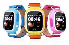 "Children's watch of ""Smart Baby"