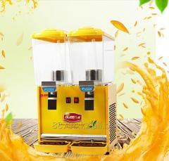 Juice cooler