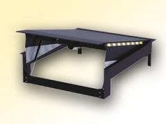 Doklevellera (the leveling platforms)