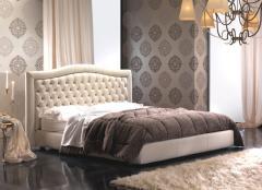 Изготовление мягкой мебели на заказ. Кровати.