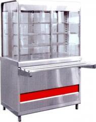 Швеллер ПМЭС 70-60-109-01 (фиксатор г/емкостей) код 210001002109