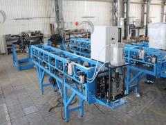 Production machines for small business