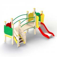 Children's game complex 5112