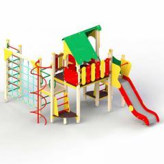 Детский игровой комплекс 5116