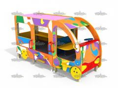 Автобус Графити-МФ 4.027