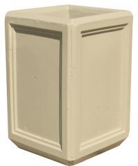 Ballot box betonnaya-MF 6.08