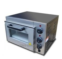 Pizza furnace unary