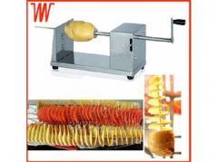 Máy để thái khoai tây