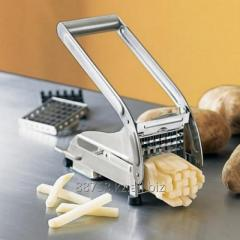 Kartofelerezka for a fra