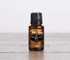 Эфирное масло чайного дерева TLC