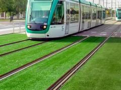 Artificial greenswards
