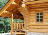 Защитный состав для древесины Генчтекс