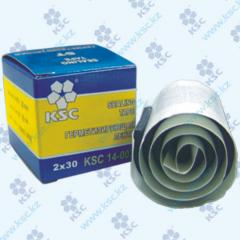 The MASTIC TAPE ST, Tapes pressurizing