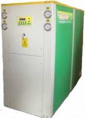Насосы тепловые средней мощности 120-300кВт,