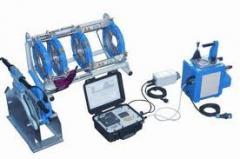 Аппараты для сварки терморезисторных фитингов