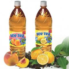 Cold tea (black, green) 0.5l, 1 l, 1.5l