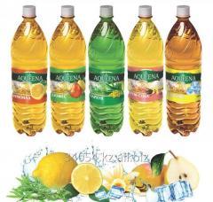 Lemonades capacity 0.5l, 1.5l
