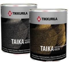 Краски водоразбавляемые, Tikkurila /Тайка