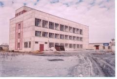 食品工业部门和建设