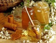 Medical natural the superior quality, Honey