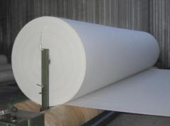 Geotextiles of Dornit of 150 g/m2