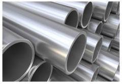 Pipe corrosion-proof (stainless steel)